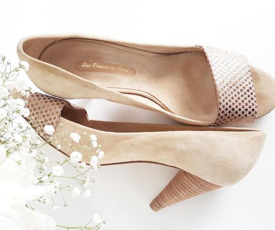 Les Prairies de Paris sko