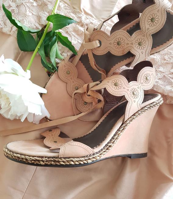 Ahler sandaler rosa 02