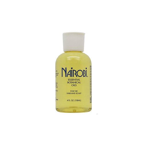 Nairobi Essential Botanical Oils