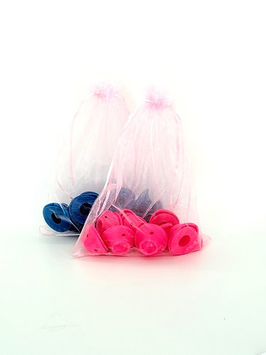 Hair Rollers 10ct