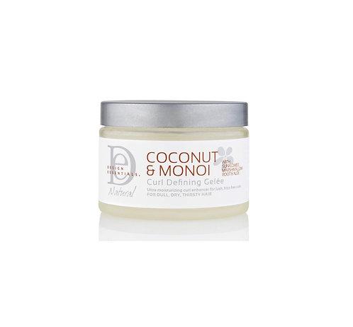 Coconut & Monoi Curl Defining Gelée