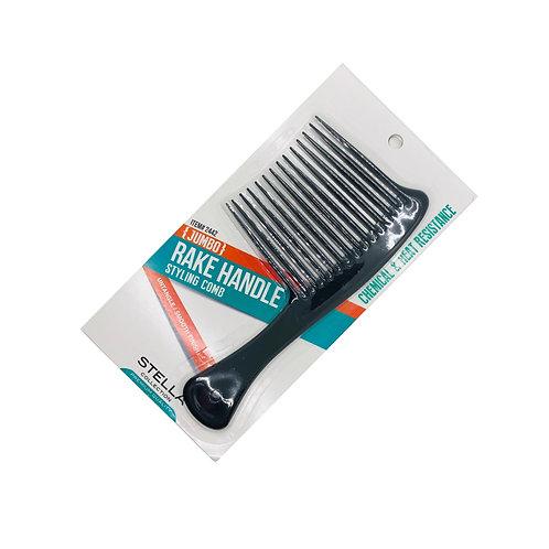 Jumbo Rake Handle Comb