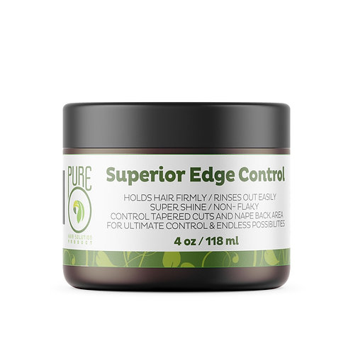 Superior Edge Control 4oz