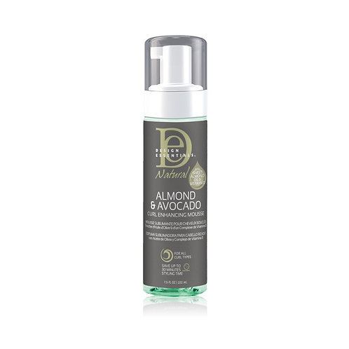 Design Essentials® Natural Curl Enhancing Mousse - 7.5 oz.