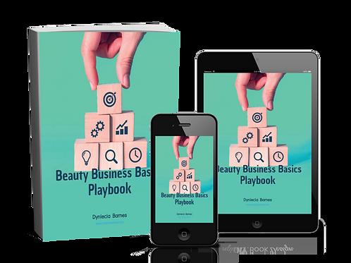 Beauty Business Basics Playbook