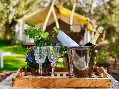 Week Night Glamping Gift Voucher