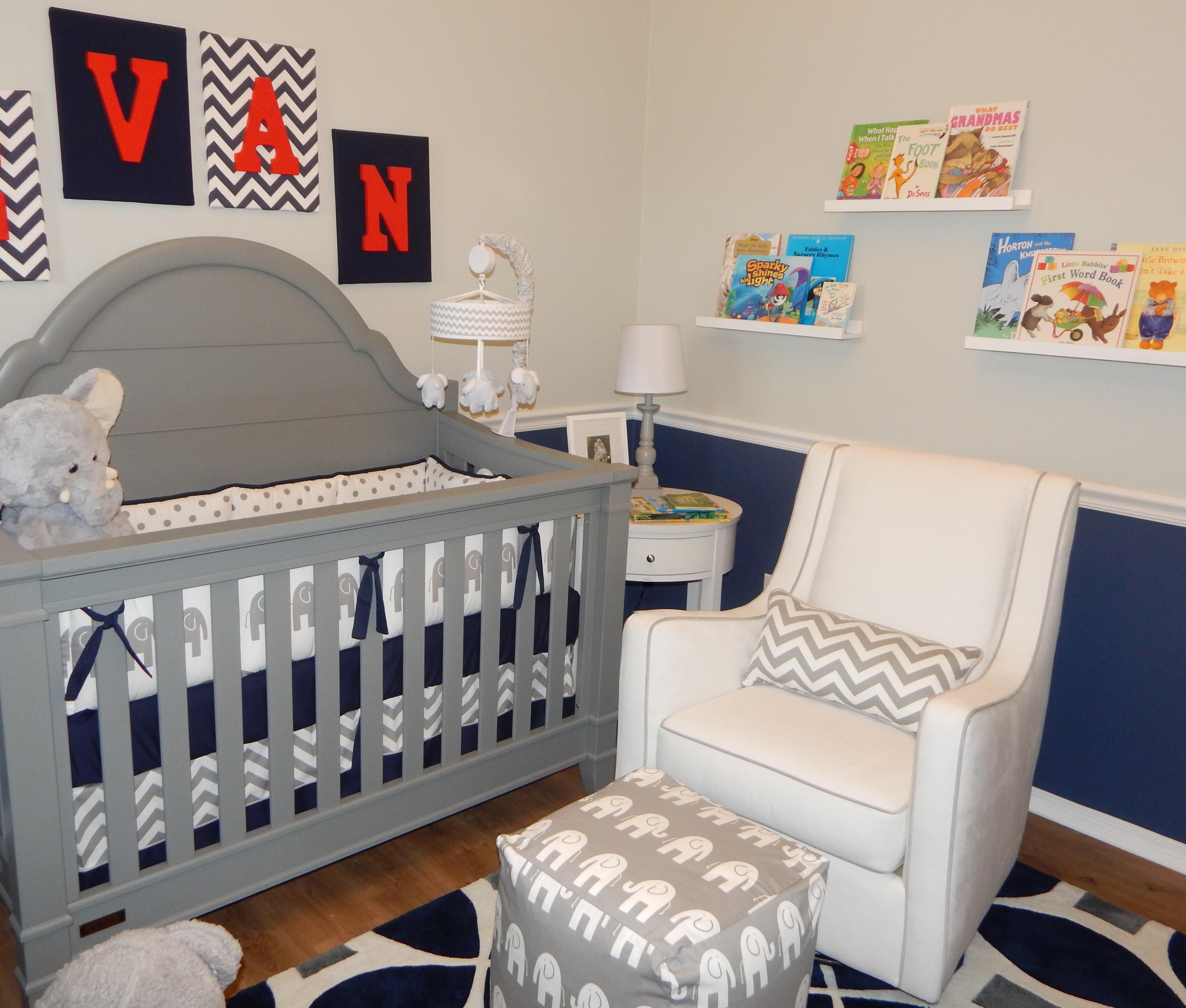 Evan's Nursery