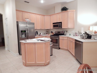 What about cabinet refacing?