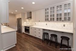 Black Creek Kitchen Renovation