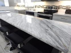 Modern Kitchen in Gray