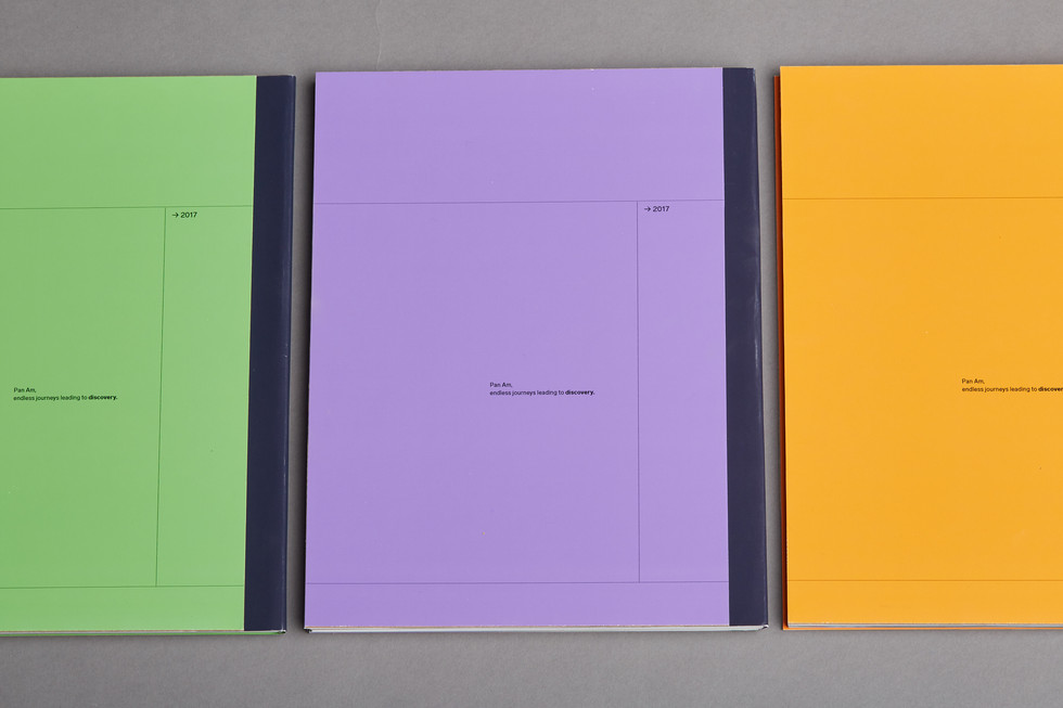 Back Covers