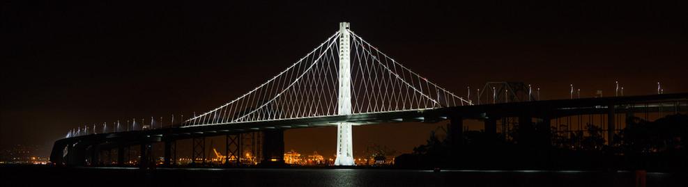 Beautiful Bridge, Beautiful City-3KWidef