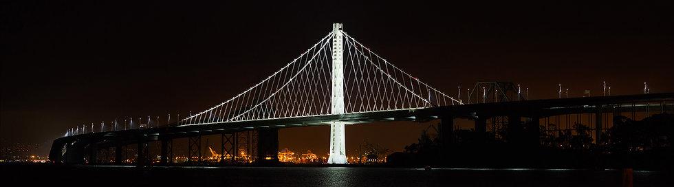 """Beautiful Bridge, Beautiful City""  (Signed • Numbered • Limited Edition)"