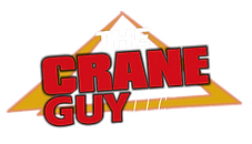 The Crane Guy Logo
