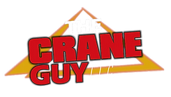 The Crane Guy