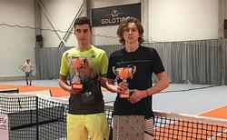 La premiazione a Tartu