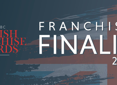 Revive! shortlisted for bfa HSBC Franchisor of the Year award