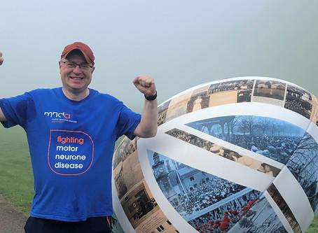 Revive! UK's Charity Challenge Raises over £1,300