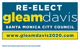 Gleam David Yard Sign 2020 outlines_rev.