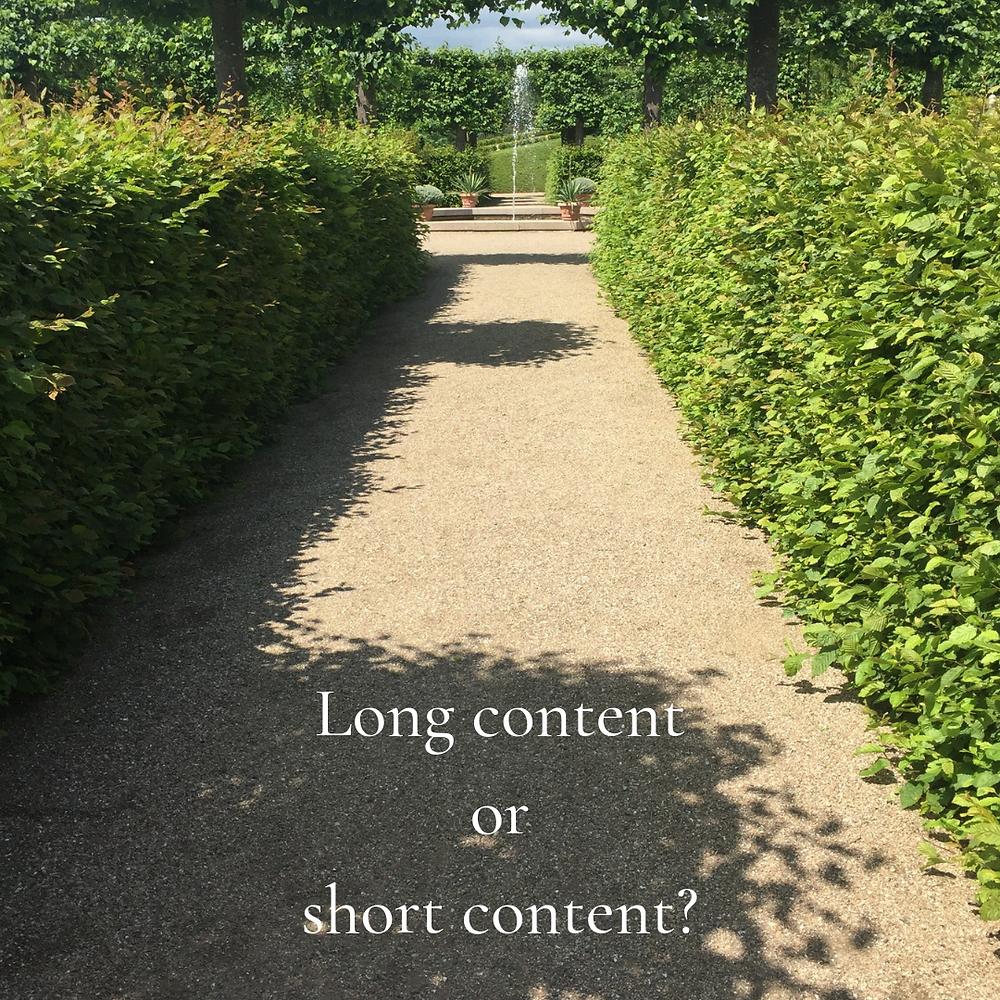 long content