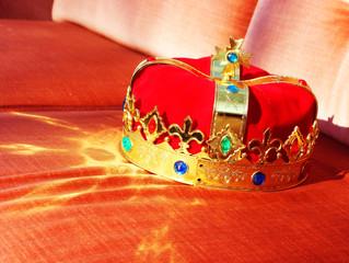 Kronan på verket