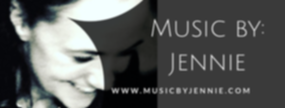 Music by Jennie