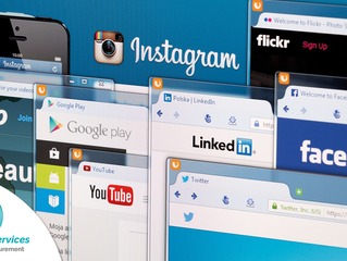 5 Benefits of using social media to help build your brand