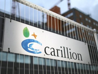 Carillion: What Can We Learn?