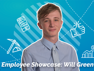 Employee Showcase: Will Green, Senior Broker Executive