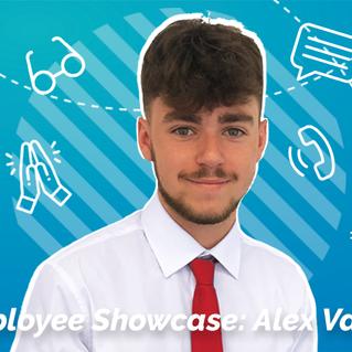 Employee Showcase: Alex Varvill, Broker Executive
