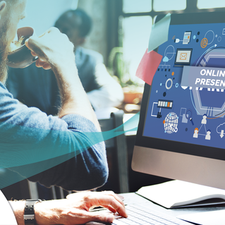 7 MISTAKES SMALL BUSINESSES ARE MAKING WHEN BUILDING AN ONLINE PRESENCE.