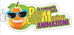 La Pera Cocomerina Animazioni