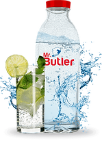 Ibizza Mr. Butler Sodamaker