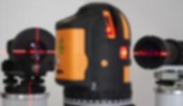 Ремонт калибровка лазерных уровней
