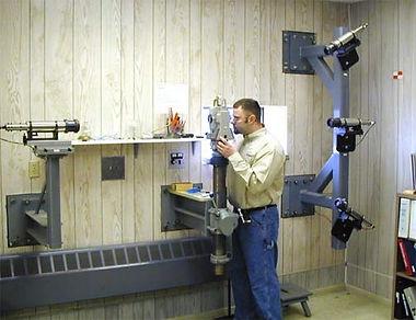 Сервисный центр по ремонту лазерных уровней