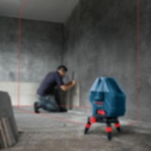 Лазерный уровень Bosch GLL 5-50 Professional