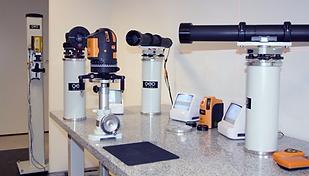 Ремонт лазерных нивелиров и уровней