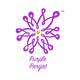 Purple Parijat - Logo.png