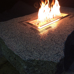 Rockport Fire Table