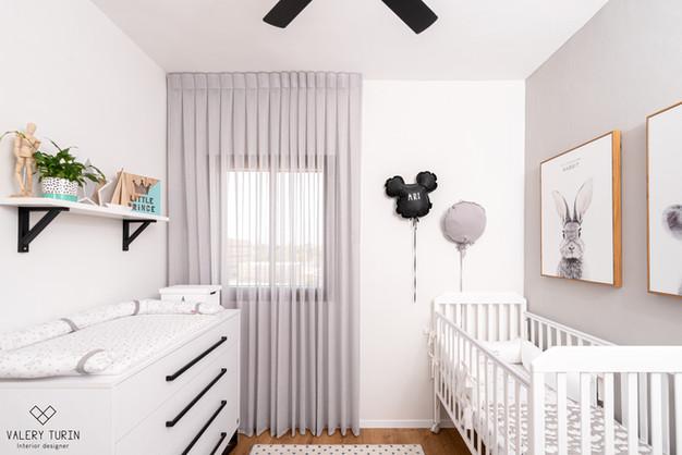 אחרי-חדר תינוק