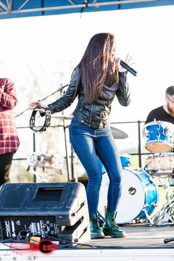 Learn to perform with a band
