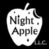 Night Apple Logo Large Inverted.png
