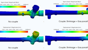 CastDesigner CDPE - 구조해석 모듈