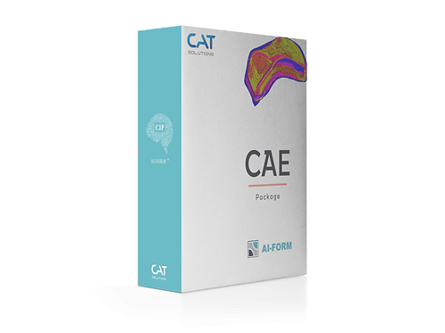 AI-Form CAE Package