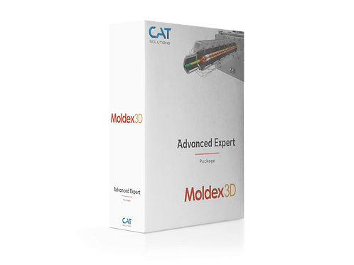 Moldex3D Advanced Expert Package