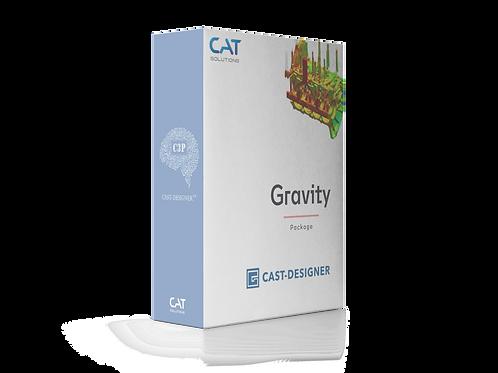 CastDesigner Gravity Package