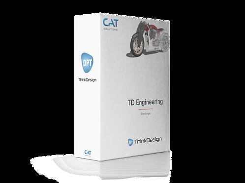 TD Engineering Package