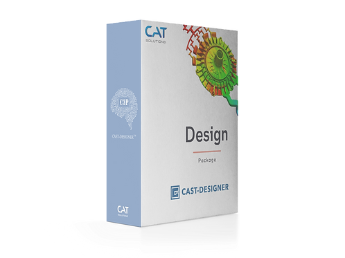 CastDesigner Design Package