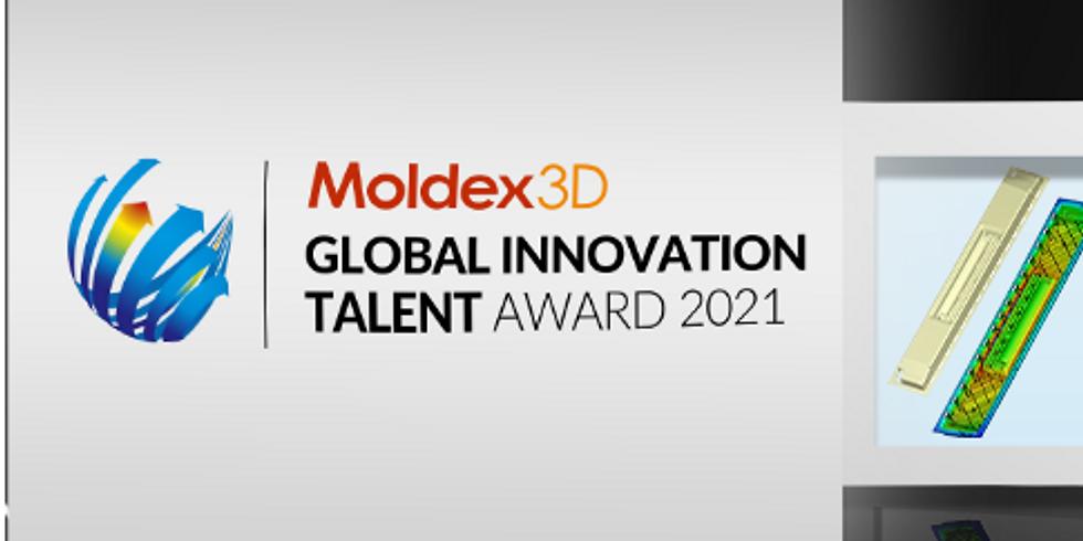 Moldex3D 글로벌 사례 발표 대회 2021