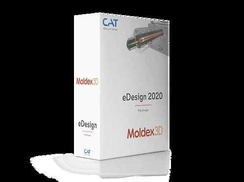 Moldex3D eDesign Package
